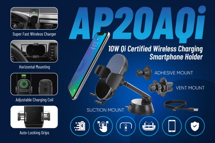Featured item - AP20AQI