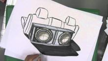 Embedded thumbnail for Aerpro Subwoofer Development