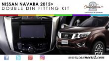 Embedded thumbnail for Nissan Navara NP300 Install